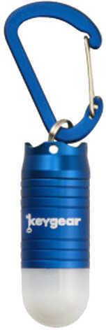 Ultimate Survival Technologies Light Thumb, Blue Md: 50-KEY0109-00