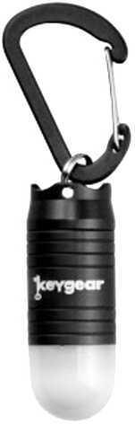 Ultimate Survival Technologies Light Thumb, Black Md: 50-KEY0109-01