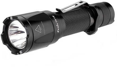 Fenix Lights Fenix Flashlights Fenix TK Series 1000 Lumens, CR123/18650, Black Md: TK16