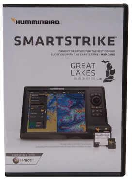 Humminbird Smart Strike Great Lakes, 2016 Md: 600035-2