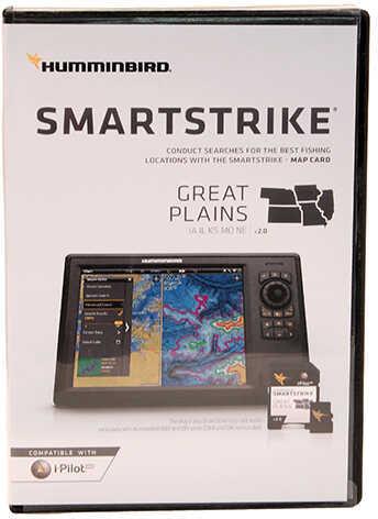 Humminbird Smart Strike, Great Plains, 2016 Md: 600036-2