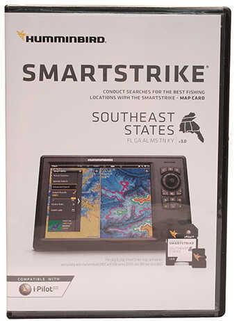 Humminbird Smart Strike Southeast States Md: 600039-3