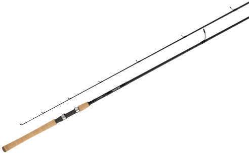 "Daiwa DXS Salmon and Steelhead Spinning Rod 8'6"" Length, 2 Piece Rod, Medium/Light Power, Fast Action Md:"
