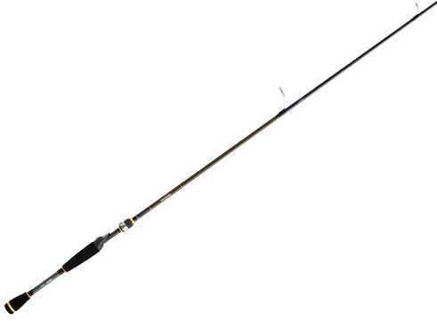 "Daiwa Aird-X Braiding-X Spinning Rod 6'6"" Length, 2 Piece Rod, Medium Power, Fast Action Md: AIRX662MFS"