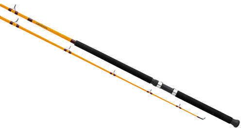 Daiwa FT Conventional Boat Rod 7' Length, 1 Piece Rod, Medium/Heavy Power, Fast Action Md: FTB701HF