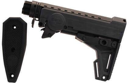 Ergo F93-AR15/M16 Adjustable ProStock Assembly Gray Md: 4925-GG