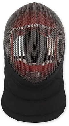 CAS Hanwei Red Dragon Hema Fencing Mask X-Large Md: AR7012
