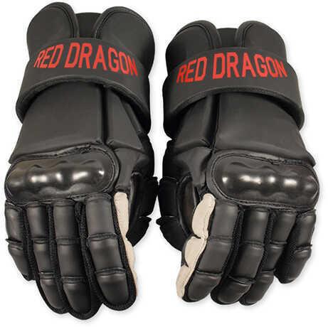 """CAS Hanwei Red Dragon Hema Gloves 13"""" Md: AR7004"""
