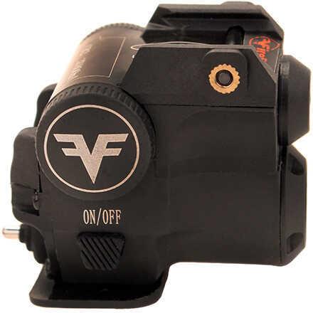 Firefield Compact Green Pistol Laser Light Combo Md: FF25002
