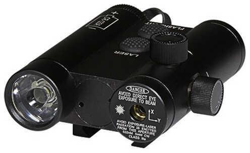 Firefield AR-Laser Light Designator, Black Md: FF25001