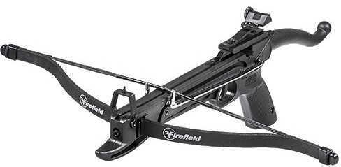 Firefield Pistol Crossbow, Black Md: FF78000