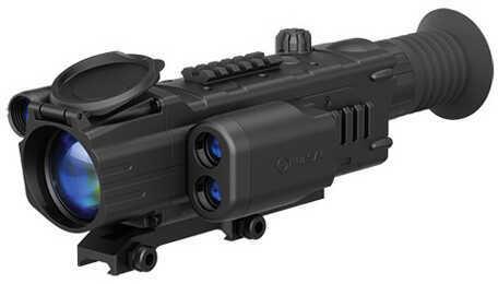 Pulsar Digisight 850mm LRF Digital NV Riflescope, Black Md: PL76331