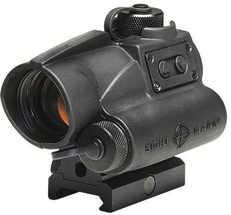 Sightmark Wolverine Red Dot Sight CSR Md: SM26021