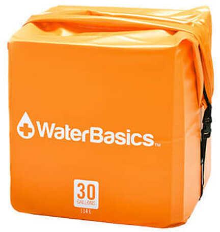 Aquamira WaterBasics Emergency Water Storage Kit (30Gal)