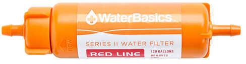 Aquamira WaterBasics Replacement Filter (RED-II-120)