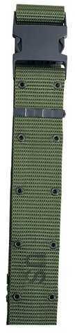 Bianchi Web Pistol Belt M1015 Olive Drab 13597