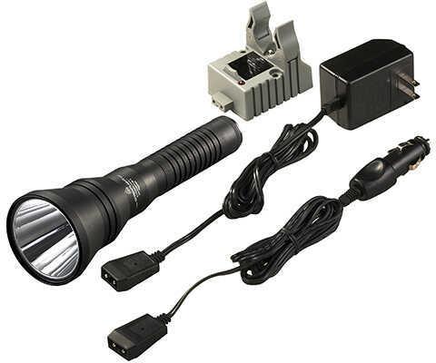 Streamlight Strion HPL With 120V AC/12V DC PiggyBack Md: 74536