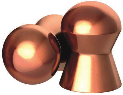 Sig Sauer Pellet.177 Cal. Crux Lead Copper Plated 300 Ct