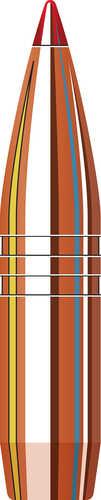 "Hornady 30 Caliber Bullets .308"", 180 Grain GMX Reloading Component Buillets, 50 Per Box Md: 30193"