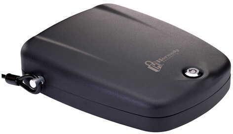 Hornady Personal Keylock Safe, 2600KL, Black Md: 98176