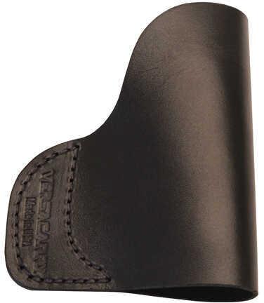 Versacarry Leather Pocket Holster Black for Laser Md: 5L2FF