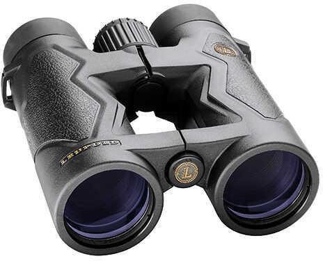 Leupold BX-3 Mojave Pro Guide HD Binocular 10x42mm, Roof Prism, Black Md: 170262