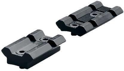 Leupold Rifleman Bases 10/110 Round Receiver, 2 Piece, Matte Black Md: 170385