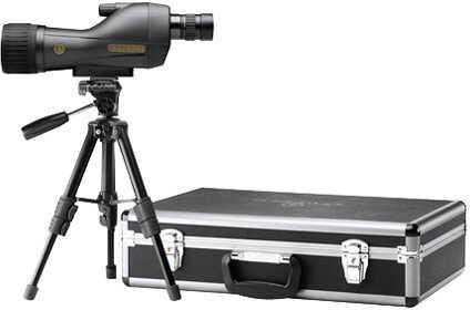 Leupold SX-1 Ventana 2, 15-45x60mm Spotting Scope Kit, Gray/Black Md: 170756