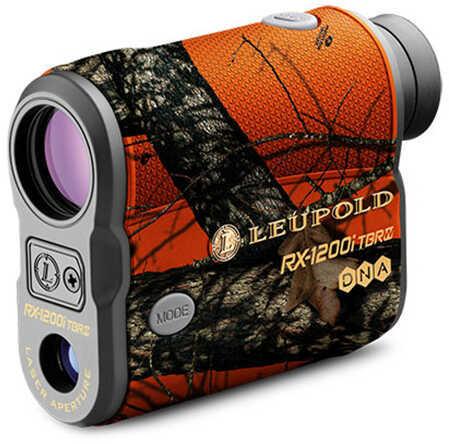 Leupold RX-1200I TBRW With Dna Digital 6X22mm Laser Rangefinder , Oprange Camo Md: 170640
