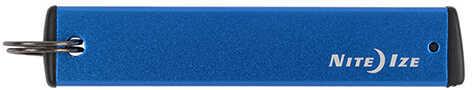 Nite Ize Power Key Apple Lightning, Blue Md: PKYL-03-R7