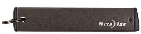 Nite Ize Power Key Micro USB, Smoke Md: PKYU-09-R7