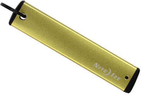Nite Ize Power Key Micro USB, Lime Green Md: PKYU-17-R7