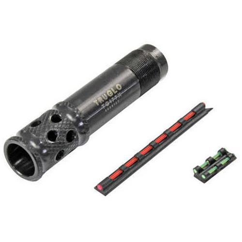 Truglo Gobble Stopper Xtreme Choke Tube Combo Remington 20 Gauge Md: TG177XC