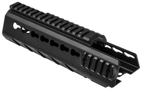 NcStar AR-15 Triangle KeyMod Handguard, Carbine Md: VMARTKMC