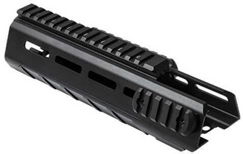 NcStar AR15 Triangle M-LOK Handguard, Carbine Md: VMARTMLC