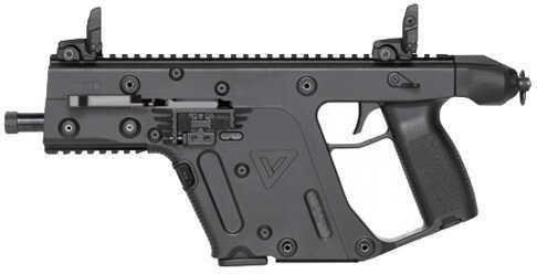 """KRISS Vector GEN II SDP Pistol 9mm 5.50"""" Threaded Barrel 17 Rounds Black"""