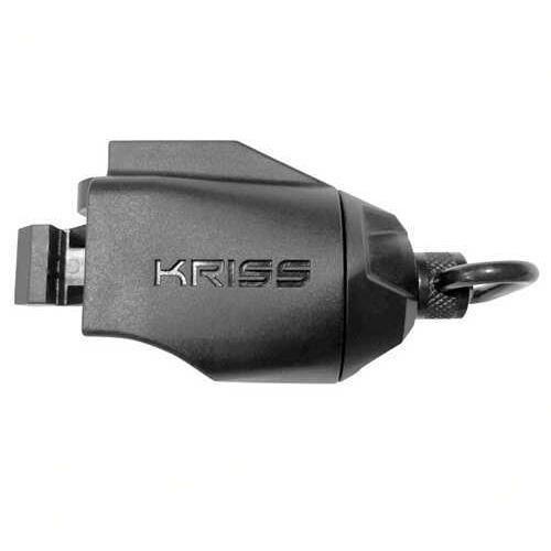 KRISS Pistol Sling Adapter with QD Attachment Black Md: KVA-PSBL00