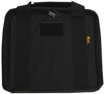 US Peacekeeper Tablet/Gun Case, Black Md: P20105