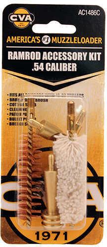 CVA Ramrod Accessory Kit .54 Caliber Md: AC1486C