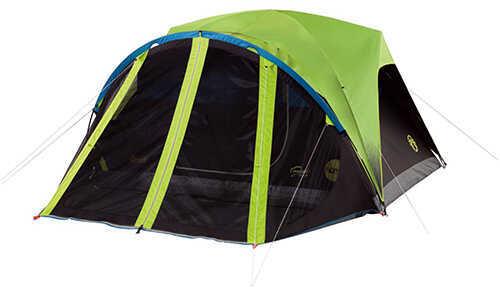 Coleman Darkroom Tent 4 Person, Screen Dome Md: 2000024289