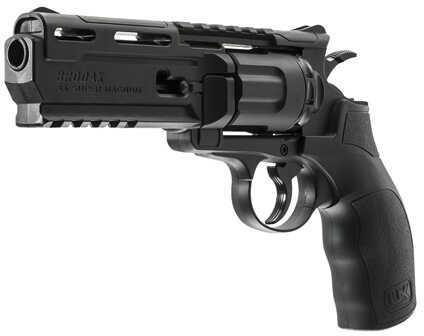 "Umarex USA Brodax, .177 Caliber, 5 1/2"" Barrel, 10 Rounds CO2 Air Pistol Md: 2252109"