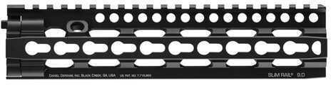 Daniel Defense SLiM Rail 9.0 Keymod Md: 01-147-81662