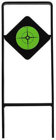 Birchwood Casey World of Targets Jack of Diamonds Spinner Airgun Md: 47317