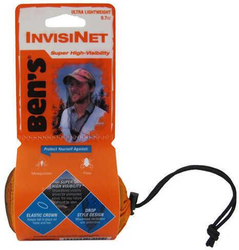 Ben's / Tender Corp Bens InvisiNet Head Net Md: 0006-7200