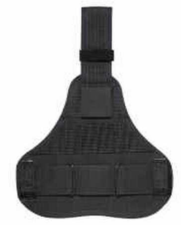 Bianchi T6510 Modular Accessory Panel, Black Black, 22417