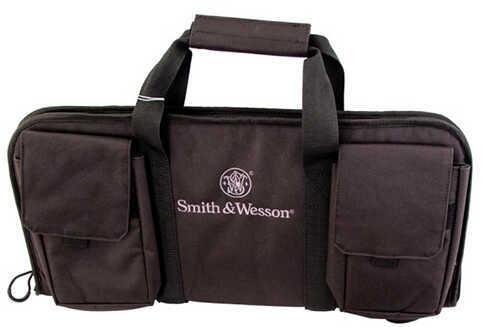 Smith & Wesson Magnum Handgun Case Md: 110022