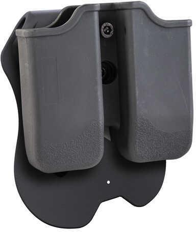 Caldwell Tac Ops Magazine Holster Taurus PT800(B92), Black Md: 110073
