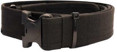 """Caldwell Tac Ops Holster Belt Size Medium, 34"""" - 42"""" Waist, Black Md: 110089"""