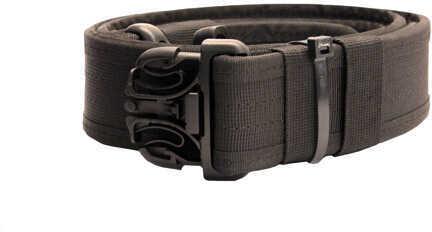 "Caldwell Tac Ops Holster Belt Size X-Large 48"" - 56"" Waist, Black Md: 110091"