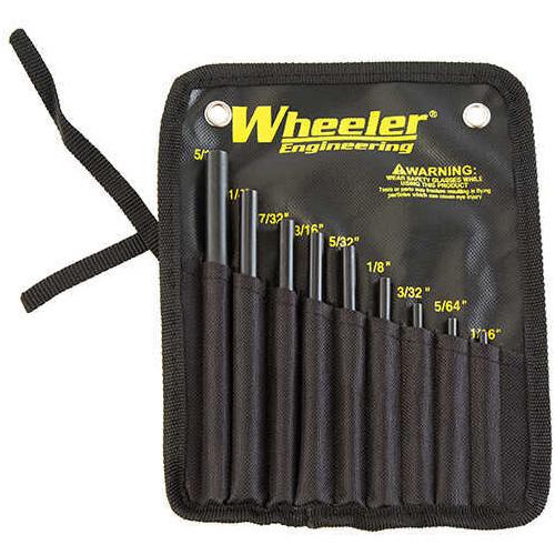 Wheeler Roll Pin Starter Set Md: 710910